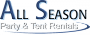 All Seasons Party & Tent Rentals