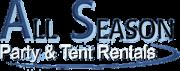 All Seasons Party & Tent Rentals